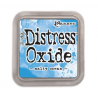 Encre Distress 'Tim Holtz - Distress Oxide' Salty Ocean