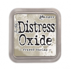 Encre Distress 'Tim Holtz - Distress Oxide' Frayed Burlap