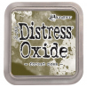 Encre Distress 'Tim Holtz - Distress Oxide' Forest Moss