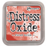Encre Distress 'Tim Holtz - Distress Oxide' Fired Brick