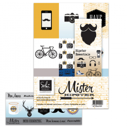 Collection Mister Hipster