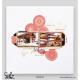 SO'leil Levant - SOKAI - Planche Etiquettes à découper - format A5