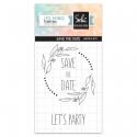 LES MINIS TAMPONS -SAVE THE DATE