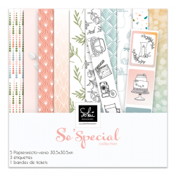 "Collection  ""SO'SPECIAL"""