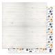 "Papier4 - Collection ""SO'BB"" 30X30 - R/V"