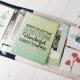 LES MINIS TAMPONS - SO'BLOOM- 'Wonderful'