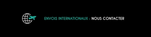 Envois Internationaux