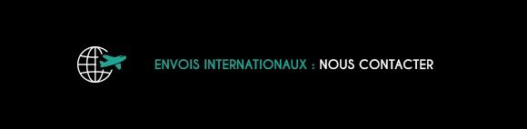 Envois Internationaux